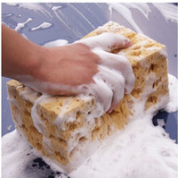 Wholesale Car wash sponge car cleaning supplies