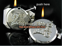 Wholesale 4x Lighter Belt Bulk PAC GUNIT Trendsetter HipHop Jewelry Mixed Designs