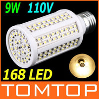 Corn 120v led light bulb - E27 W SMD LEDs LED Corn Light Bulb White warm White LM Lamp V V H8438W WW