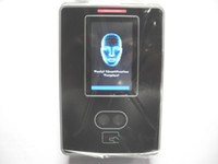 Wholesale New arrived facial time attendance with Face RFID and PIN Recognition mode PY VF300