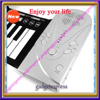 Wholesale Silicone Electronic Keyboard Piano Organ