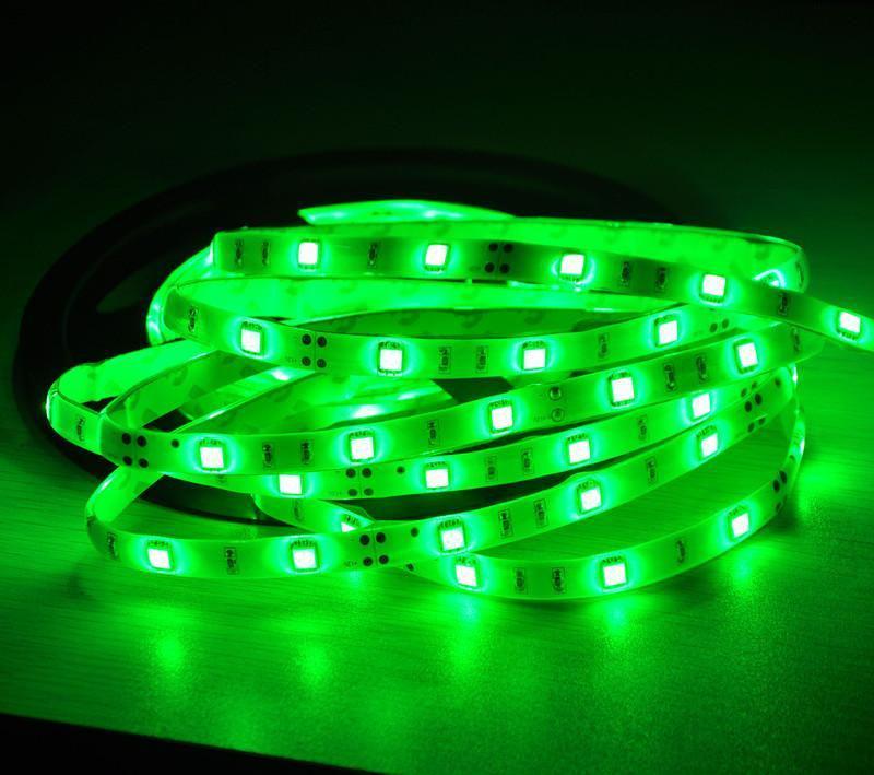 Green Led Light Strip Waterproof green led lights deanlevinfo 12v 5m 5050 smd 150led green waterproof led strip light 30ledm reel combo audiocablefo