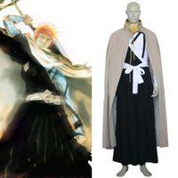 bleach costumes