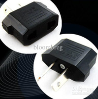 Wholesale Universal AC Power Plug Charger Adapter for AU US EU to AU ADAPTER TRAVEL CONVERTER