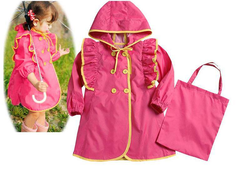 Collection Kids Rain Coats Pictures - Reikian