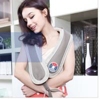 Wholesale Neck and shoulder massage cervical massage neck waist shoulder neck scarf