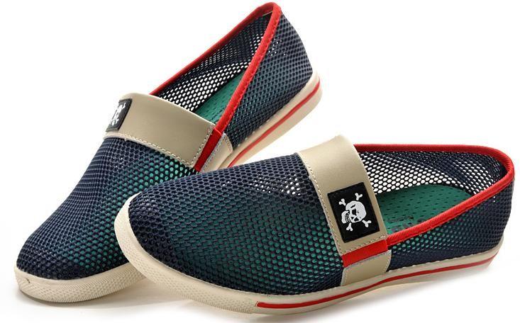 Vente En Gros 2012 yt Souliers Cool Pour Hommes Respirant Loisirs Sneakers Pirate Street Fashion Chaussures Pas Cher De Soccerqueen p $39.71 Sur Fr.Dhgate