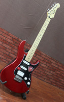 Wholesale guitars from china vos guitar red Electric Guitar High quality guitar