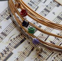 Wholesale Guitar Strings Electric Guitar Strings Beautifully packaged