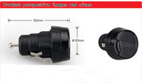 Wholesale 2012 Car Motorcycle TPMS miniature wireless monitor host tire pressure monitoring accessories