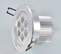 Hot sale 20pcs 7W Celling LED Light Spotlight Celling Lamp L...