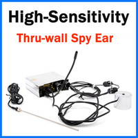 Wholesale Super Wall Detection Listening Device Door Bug Wall Ear Bug Sound Monitor F B