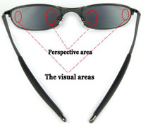 Wholesale Spy Anti Following up Sunglasses