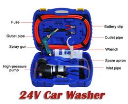 Wholesale Portabel PSI L min DC V Car Wash Machine Automatic Washing Cleaning Equipment