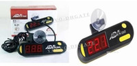 Wholesale New Aquarium Tank Submersible LED Digital Thermometer S