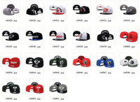 Wholesale USAKIX Snapback Caps Fancy Snapbacks Hats Adjustable Cap TRUKFIT Truk T Boys Snap back