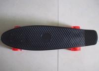 Cheap Butterfly Board penny skateboard Best Plastic 22 inch penny quot