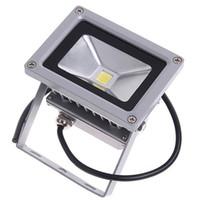 Wholesale led flood light W W W W high power led floodlight RGB V LED Landscape Lights Colorful