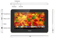 Wholesale Ainol novo Tornados Android tablet pc Cortex A9 GHz GB Camera WIFI