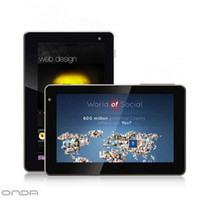 Wholesale Onda Fashion Vi10 quot Android GHz MB GB WiFi Camera Allwinner A13 MP3 WMA OGG AAC WAV