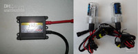 Wholesale HID Xenon Slim Kit Single Beam Kit Can Mixed Models of H1 H3 H7 H8 H9 H10 H11