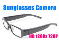 Wholesale HD x P MP CMOS Sunglasses Hidden Mini Camera