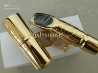 Wholesale saxophone mouthpiece mental mouthpiece alto jazz Musical instrument