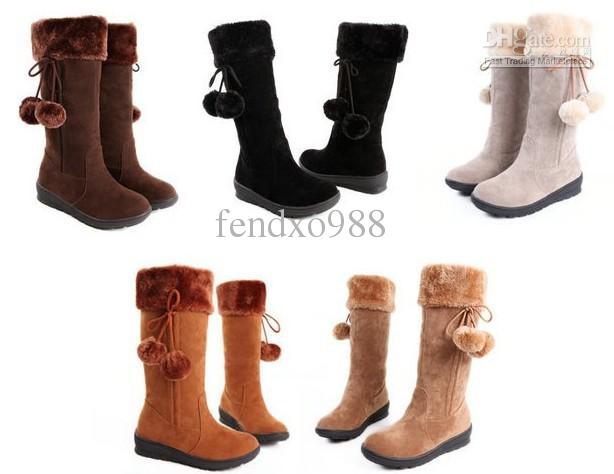fashionable snow boots for women Fashionable Snow Boots For Women: Beat The Chilly Weather With