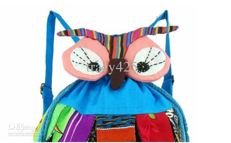 ... Gift DHL,Online with $345.55/Piece on Tracy425's Store | DHgate.com: www.dhgate.com/store/product/wholesale-handmade-owl-bag-kids...