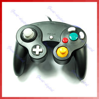Wholesale Game Controller For Nintendo Gamecube GC NGC Wii Black