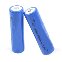 Wholesale US Seller MAH V Rechargeable Batteries For ULTRAFIRE E02444