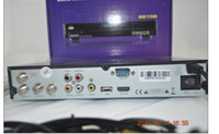 Wholesale Satellite Receiver AzAmerica S810B HD Digital Satellite Receiver good quality