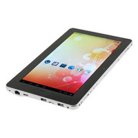 Wholesale 10 quot Flytouch Android GPS tablet pc Allwinner A10 GHz G G DDR3 HDMI Camera multi touch