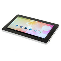 Wholesale 10 quot Flytouch Android GPS tablet pc Allwinner A10 GHz G Sensor HDMI Camera multi touch