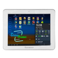 Wholesale SANEI N90 Tablet PC Capacitive GB GB Android A10 G GHZ HDMI DHL