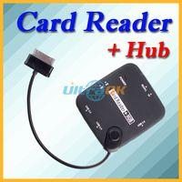 Cheap USB Connection Kit OTG Card Reader Hub For SAMSUNG Galaxy Tab P7300 P7310 P7500 P7510