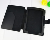 Wholesale E Book Reader Amazon Kindle Case Kindle g Kindle Cover leather Case ps
