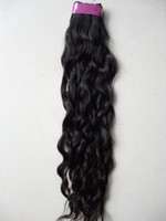 Wholesale quot quot quot Brazilian Remy Human Hair Weaving Body wave deep wave natural wave