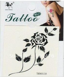 Wholesale 20pcs Tattoo airbrush stencils Tattoo Thermal Stencil Transfer Paper Spirit Supp