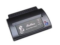 Wholesale Lowest price The Tattoo Thermal Copier Stencil Maker Machine Tattoo Transfer Machine