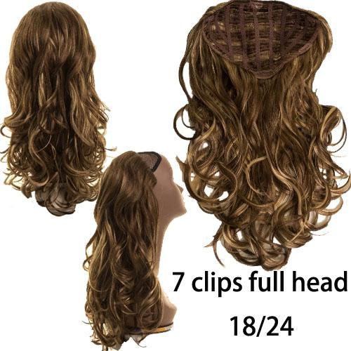 Wigs Hair Pieces Extensions 17