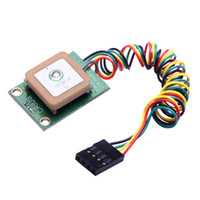 Wholesale CN GPS receiver super U blox GPS module built active ceramic antenna MWC
