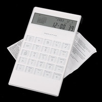 Wholesale Worldtime Digital Digits Calculator Clock Calendar
