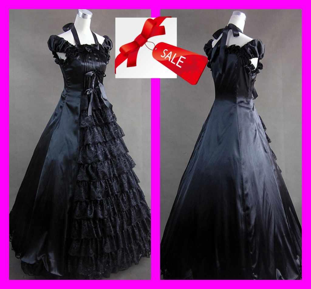 Black victorian wedding dresses wholesale wedding dresses
