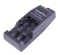 Wholesale Hot Sale UltraFire V Battery Charger for amp