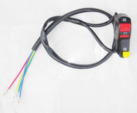 Wholesale dirt bike spare parts kill switch