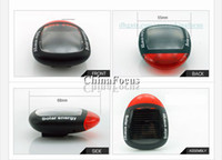 Wholesale Solar taillights Bicycle Parts bicycle tail light Outdoor Sports Cycling equipment accessories