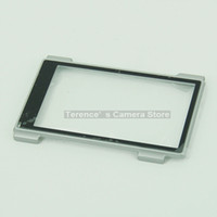 Wholesale GGS III LCD Screen Protector for SONY NEX NEX Black