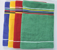 Hand Towel golf towel - New Cotton Sports Towel Training Gym Golf x47 quot mix