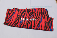 Wholesale 100 polyester fiber Headwear Square Scarf Floral Pattern Outdoor Cycling Hiking Unisex Bandana pc
